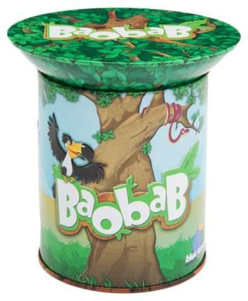 """Настольная игра """"Баобаб (Baobab)"""""""