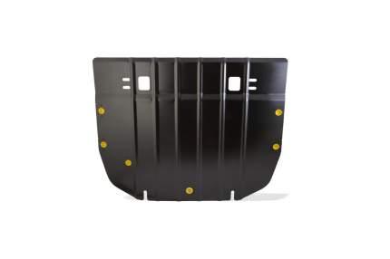 Защита двигателя NLZ для HONDA CR-V 2012-2015 2,0 бен. АТ
