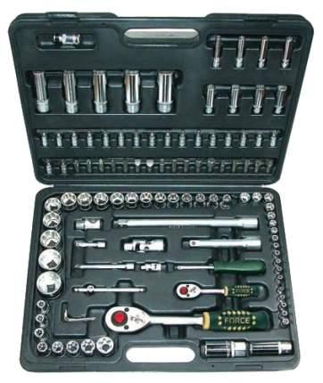 Набор инструментов для автомобиля Force 41082-5