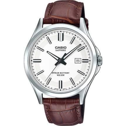 Спортивные наручные часы Casio MTS-100L-7A