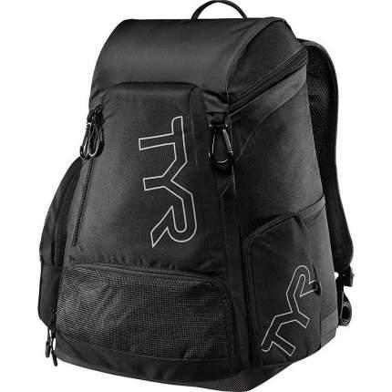 Рюкзак TYR Alliance Backpack LATBP30-022 черный 30 л