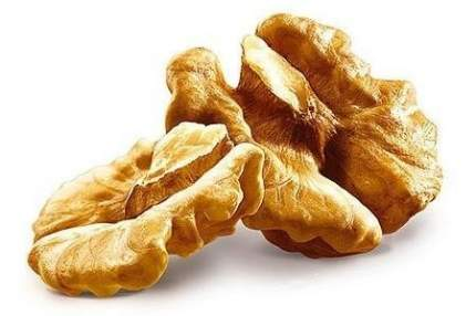 Грецкий орех бабочка половинки  300 г