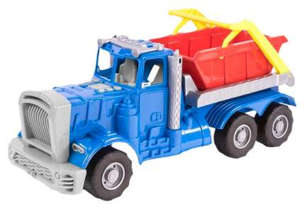 Машина Orion toys Фарго-М Коммунальная 530
