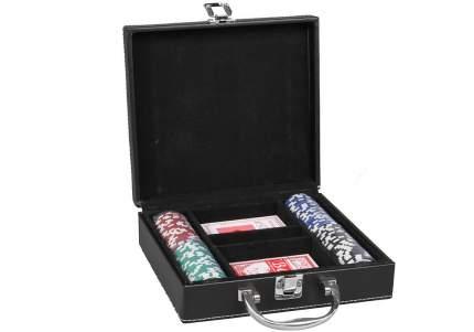 Набор для покера Rosenberg 6919