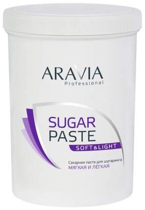 Паста для шугаринга ARAVIA Professional Sugar Paste Soft & Light 1500 г