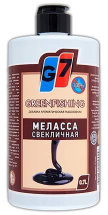 Добавка жидкая G7 Меласса (0,7 л, Свекличная)