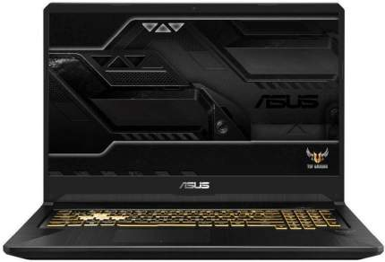 Ноутбук Asus TUF FX505DT