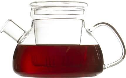 """Чайник Joy из жаропрочного стекла """"Киото"""" 600 мл"""