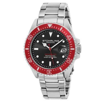 Наручные часы Stuhrling Original Depthmaster 3950.4