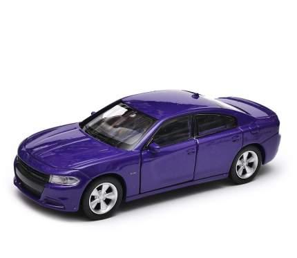 Модель машины Welly 1:38 Dodge Charger 43742