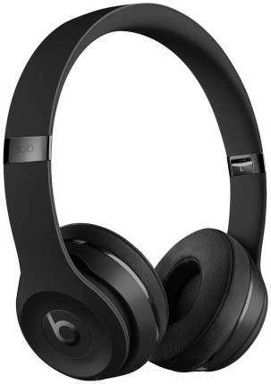 Беспроводные наушники Beats Solo3 Wireless On-Ear Headphones Matte Black