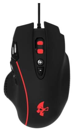 Проводная мышка Jet.A Xenomorph JA-GH36 Black