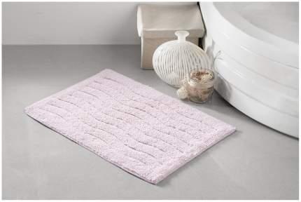 Коврик для ванной Modalin Aren modl375868 Розовый