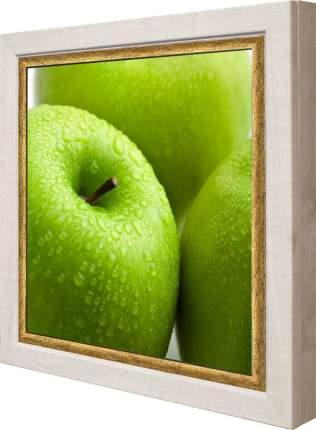 """Ключница """"Green Apples"""" Клен"""
