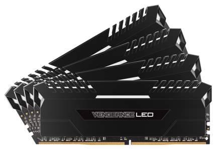 Оперативная память Corsair VENGEANCE LED CMU64GX4M4C3000C15