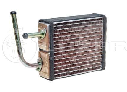 Радиатор Luzar LRH0101C