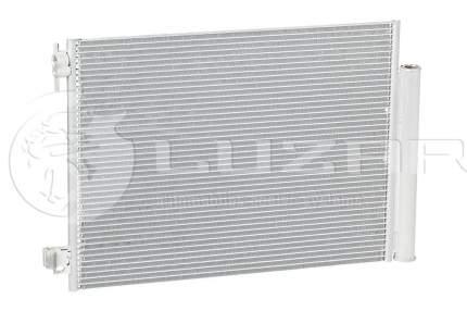 Радиатор кондиционера Luzar LRAC0978