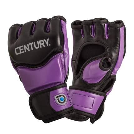 Шингарты Century Drive L черно-фиолетовые