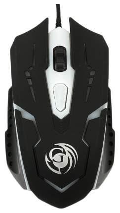 Проводная мышка Dialog Gan-Kata MGK-05U Black