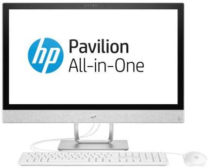 Моноблок HP Pavilion 24-r013ur 2MJ42EA