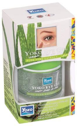 Крем для глаз YOKO Eye Gel Aloe Vera Extract 20 г