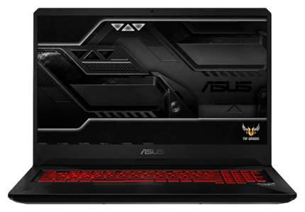 Ноутбук игровой ASUS TUF Gaming FX705GD-EW081T 90NR0112-M01610
