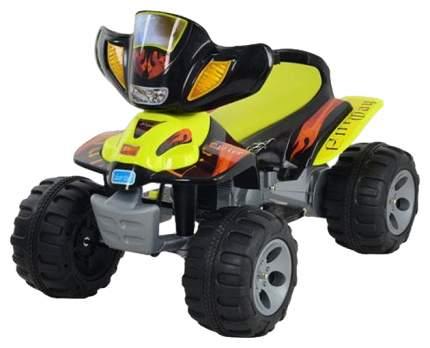 Электромобиль Farfello А22 Желтый