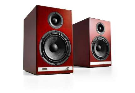 Акустическая система Audioengine HD6 Cherry
