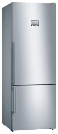 Холодильник Bosch KGN56HI20R Silver