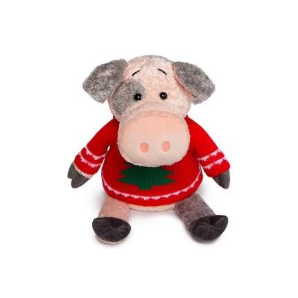 Мягкая игрушка BUDI BASA Кабанчик Гриня 28 см
