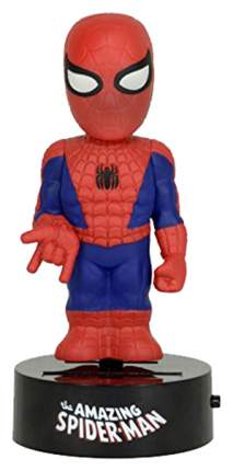 Фигурка-телотряс Funko POP! Bobble Marvel: Spiderman: Spider-Man