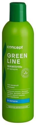 Шампунь Concept Green Line От перхоти 300 мл