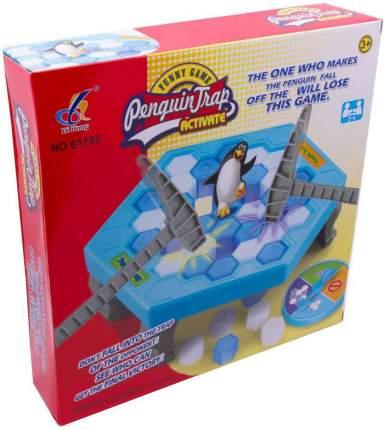 Семейная настольная игра Di Hong Ловкий пингвин