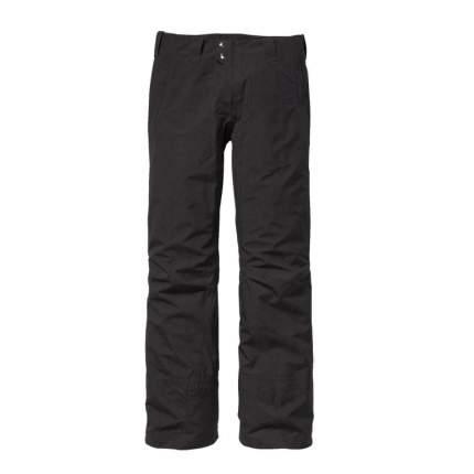 Спортивные брюки Patagonia Triolet, black, L INT