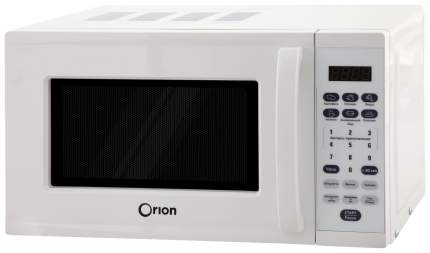 Микроволновая печь соло Orion МП20ЛБ-С503 white