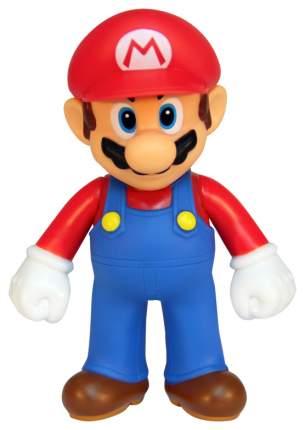 """Игрушка-фигурка Super Mario """"Марио"""", 6 см, серия 2"""