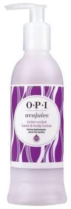 Лосьон для рук O.P.I AVV06