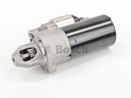 Стартер Bosch 0 001 108 222