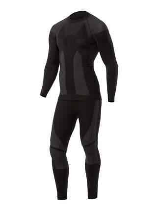 Комплект термобелья V-Motion F10 2019 мужской черный, M