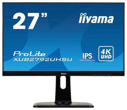 Монитор iiyama ProLite XUB2792UHSU-B1