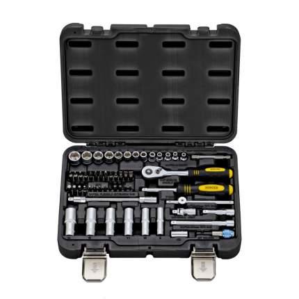 Набор столярно-слесарного инструмента Berger BG055-14