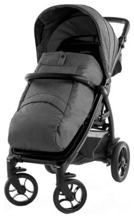 Прогулочная коляска Peg-Perego Booklet 50 S Vibes Black