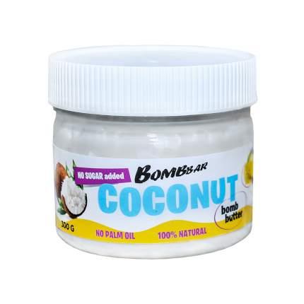 Кокосовая паста Bombbar сoconut 300 г