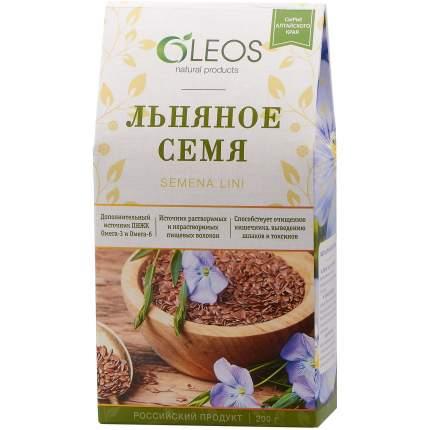 Льняное семя Oleos 200 г