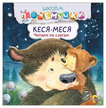 Книга проф-Пресс кеся-Меся