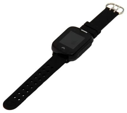 Смарт-часы WOCHI STARKS Black/Black
