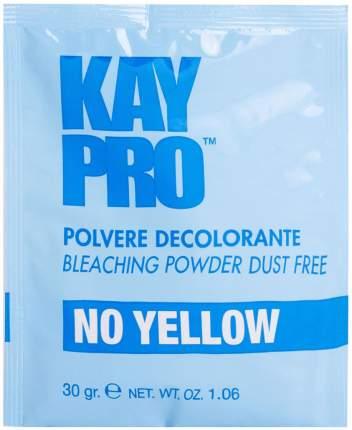 Осветлитель для волос KayPro Bleach Powder Blue 30 г