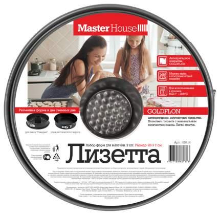 Набор форм MasterHouse 60414 Серый