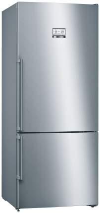 Холодильник Bosch KGN76AI22R Silver