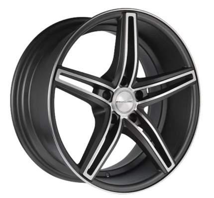 Колесные диски Racing Wheels R20 8.5J PCD5x130 ET45 D71.6 87536589701